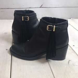 Sam Edelman Jolie Booties